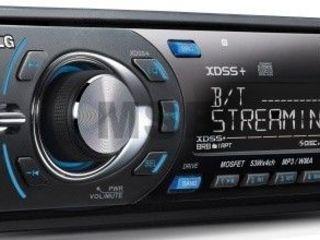 Новая автомагнитола в упаковке LG LAC 6900RN MP3,USB