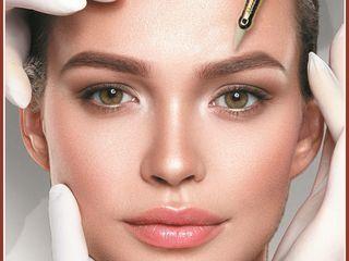 Перманентный макияж - обучение