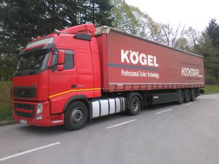Volvo FH 13 500