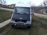 Mercedes Pasager marfar