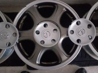 Jante Toyota/Lexus