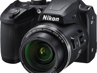 Super Pret! Nikon coolpix b500