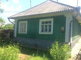 Se vinde casa pe pămînt