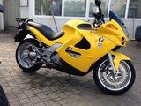 BMW BMW K1200RS Обмен