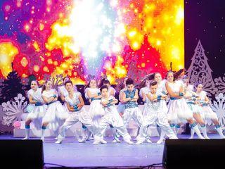 Dansuri moderne pentru copii Chisinau!