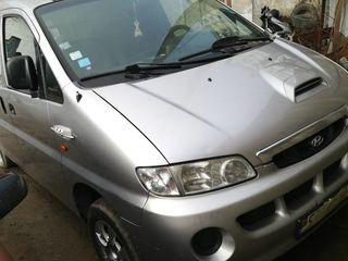 Hyundai h.200 turbo dizeli