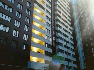 Apartament cu terasa si priveliste panormica