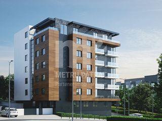 Penthouse 177 mp, bloc nou la Telecentru, str. Valea Dicescu !!!