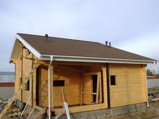 "SRL ""Dublugarant"". Строим крыши и мансарды любого типа"