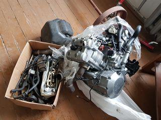 Suzuki V-Strom 1000 /SV1000
