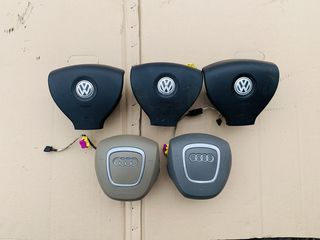 Volkswagen подушка безопасности airbag volan фольцваген Audi