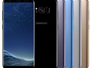 Reparatie profesionale Samsung (S4, S5, S6, S7, S8, J1, J2, J3, J4, si alte modele )