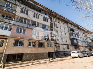 Apartament 2 camere, 57 mp, versiune albă, Buiucani - Alba Iulia 24000 €