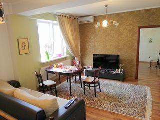 Apartament cu 2 camere 56m2 Botanica Dragalina se vinde