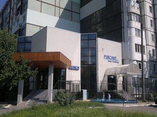 Коммерческая площадь на Рышкановке всего за 560 евро/кв.м.