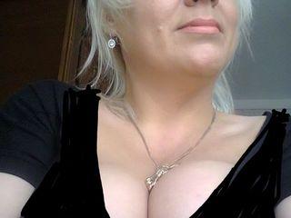 Пышная с грудью номер 5.опытная взрослая. Рышкановка