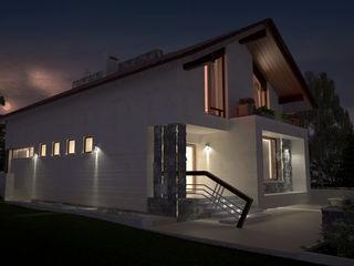 Constructia caselor 1,2,3 nivele
