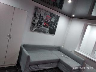 Сдаю однокомнатную квартиру  на рышкановке . Посуточно 20 € !