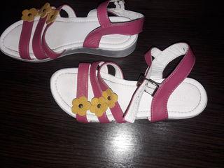 sandale pentru fetite