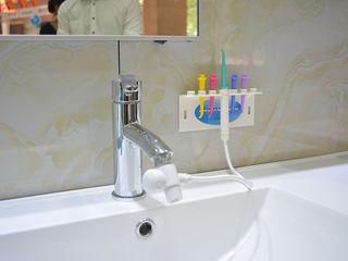 Igiena cavitatii bucale cu irigatorul Dental Spa!