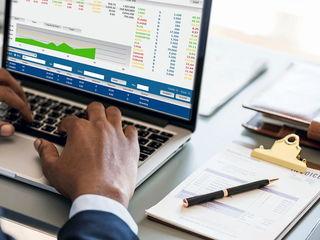 Oferim servicii de contabilitate in domeniile Servicii, Producere, Transport auto, IT Park