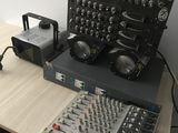 Sisteme audio+tehnica iluminare