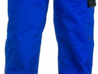 Брюки professional - синие