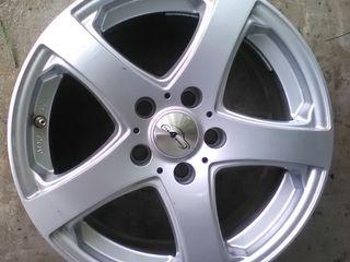 Титановые Диски на Volkswagen  Audi  Mercedes