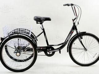 Triciclete pentru maturi!!!