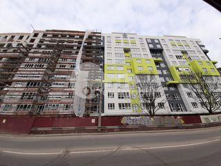 Apartament 3 camere, variantă albă, Complexul Locativ Lagmar 45950 €