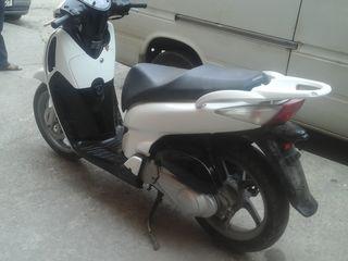Honda sh150 2007