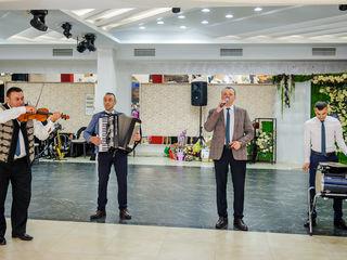 Ecou Chisinau/Band&Taraf&Orchestra&Show