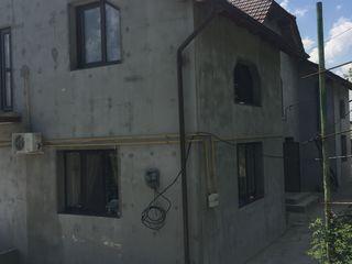 Casa este construita calitativ. Pereti 40 cm