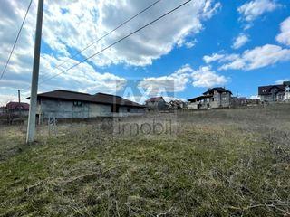 Teren pentru construcții - 6 ari, amplasat în s.Nimoreni, Ialoveni