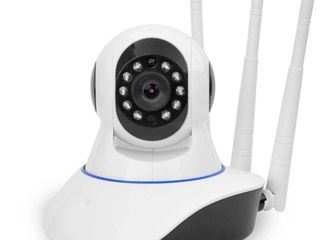Ip camera wifi ip камера wifi видеокамера видеонаблюдения видео няня