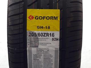 205/60 R16 Goform + montare + garanție!