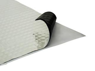Материалы для вибро и шумоизоляции вашего авто
