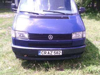 Volkswagen T4 Gruzavoi 1.9