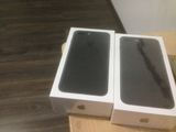 Iphone 7 plus black mat 128gb sigilat