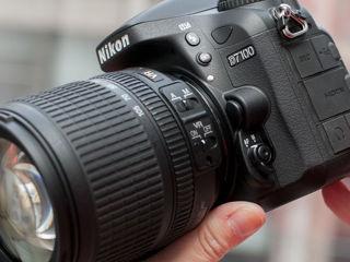 Nikon D7100 Body Nou