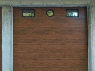 Bорта гаражные секционные в Кишиневе