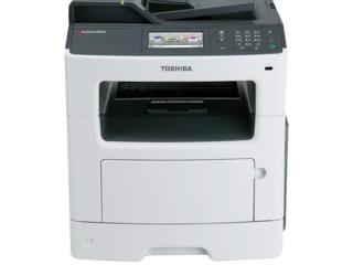 МФУ Toshiba e-Studio 385S Лазерная Монохромный