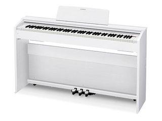 Pian digital - Casio PX-870 WE Privia  Профессиональное цифровое пианино