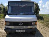 Mercedes 609D REX