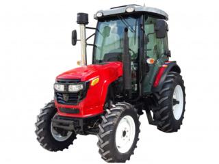 Tractor Luzhong 80 HP
