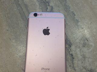 iPhone 6S blocat. La piese