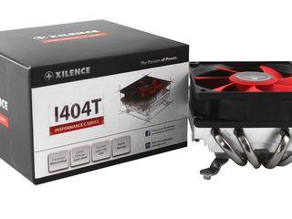 Xilence XPCPU.I404T Новый с гарантией на 2 года Возможен обмен