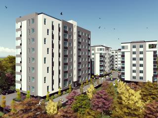 Codru Residence | un complexul locativ care este situat la doar 2 km de Chișinău
