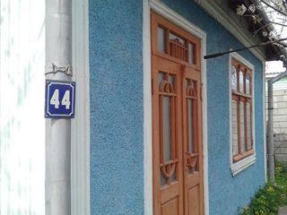 Меняю дом в Бельцы,на квартиру в Кишиневе,