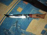 Новый нож - 600 лей